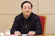 俞贵麟:强化监督执纪问责