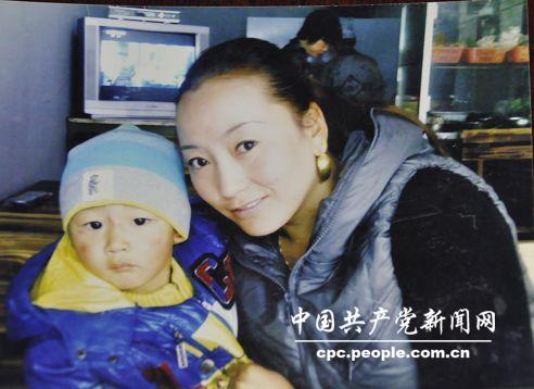刘晓庆 生活照分享;