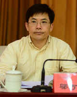 中国营口市委组织部_第二届全国基层党建创新典型案例交流座谈会--党建--人民网