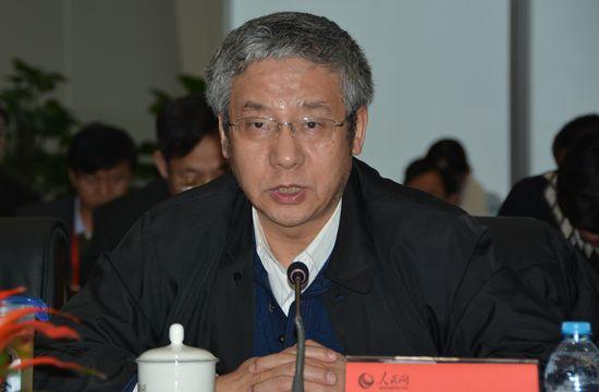 全国党建研究会专职副秘书长陈东平:基层党建创新要坚持以人民为中心