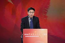 中国组织人事报社长张宝忠