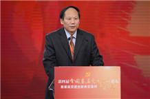 中国计量大学现代科技学院党委书记傅洪健