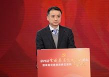 上海市黄浦区瑞金二路街道党工委书记甘凌波