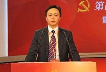 贵州省铜仁市委党建办副主任杨立