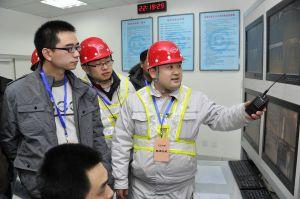 中国安全生产科学研究院交通安全研究所史聪灵