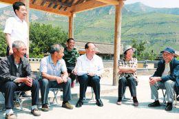 此心安处是吾乡——记山西 忻州市委常委、岢岚县委书记王志东