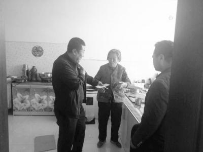 《秒速时时彩》_反哺乡亲是一种幸福——追记大同市云州区三十里铺村原党支部书记王玉金