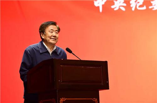 全国城市基层党建创新论坛暨创新案例颁奖仪式在郑州举行